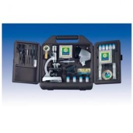 Mikroskop Bresser JUNIOR 300x-1200x w walizce