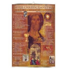 Dzieje chrześcijaństwa I tysiąclecie