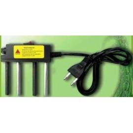 Zestaw do elektrolizy