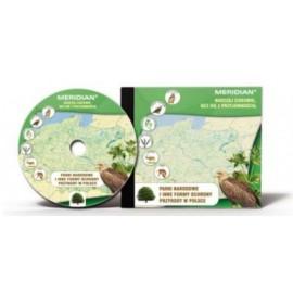 Parki narodowe i inne formy ochrony przyrody w Pol
