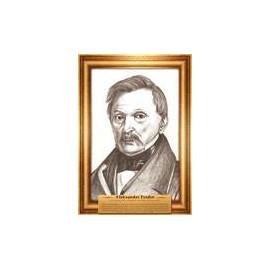 Portrety pisarzy Fredro