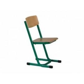 Krzesło szkolne Reks W