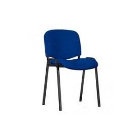 Krzesło szkolne Iso Black