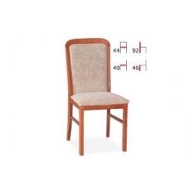 Krzesło drewniane KT 35