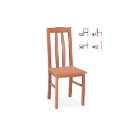 Krzesło drewniane KT 23
