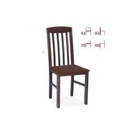 Krzesło drewniane KT 9
