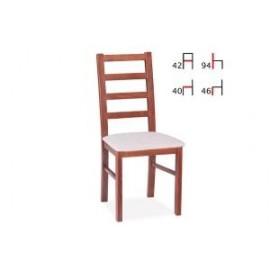 Krzesło drewniane KT 2