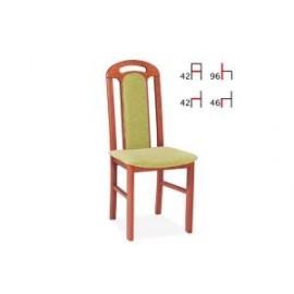 Krzesło drewniane KT 3