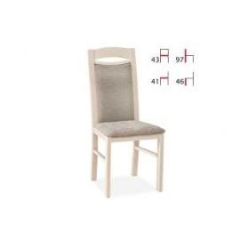 Krzesło drewniane KT 4