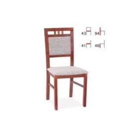 Krzesło drewniane KT 7
