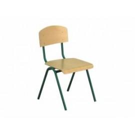Krzesło przedszkolne Michaś