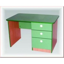 Biurko Basia z szufladami