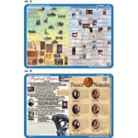 Historia 012 - podkładka 40x30 cm