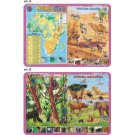 Geografia 032 - podkładka 40x30 cm