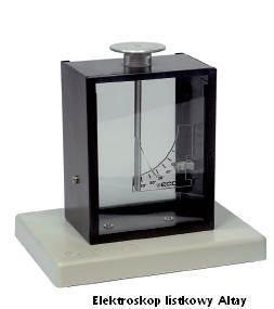 Elektroskop listkowy