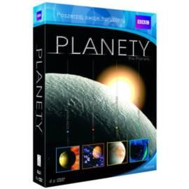 PLANETY BOX