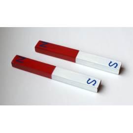 Dwa magnesy sztabkowe  Z035