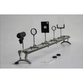Ława optyczna 1m z wyposażeniem
