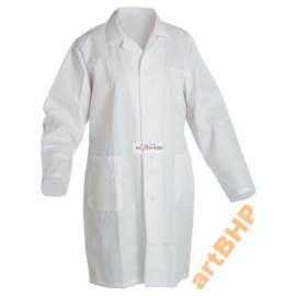 Fartuch ochronny laboratoryjny medyczny roz. L