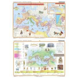 DUO Starożytny Rzym - państwo i kultura