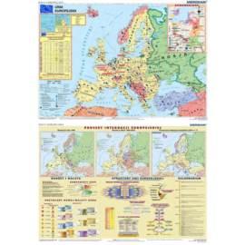 DUO UE / Historia integracji europejskiej