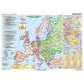 Europa po 1945 r.