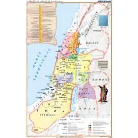 Starożytny Izrael od X do VI w p.n.e. (Stary Testa