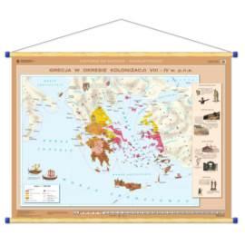Duo Kolonizacja fenicka i grecka