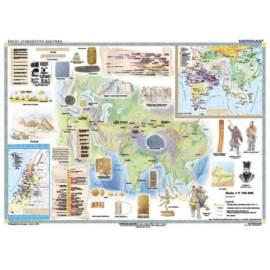 Starożytny wschód - cywilizacje wielkich rzek i ic