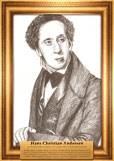 Portrety pisarzy Andersen