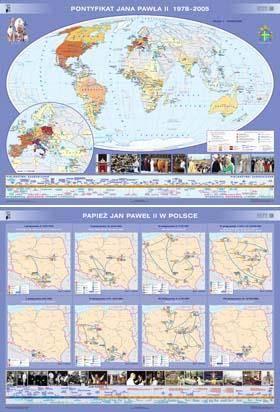 Pontyfikat Jana Pawła II 1978-2005/Papież Jan Pawe