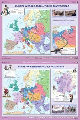 Europa w epoce absolutyzmu