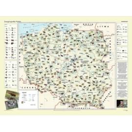 Zoogeografia Polski