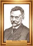 Portrety pisarzy Prus
