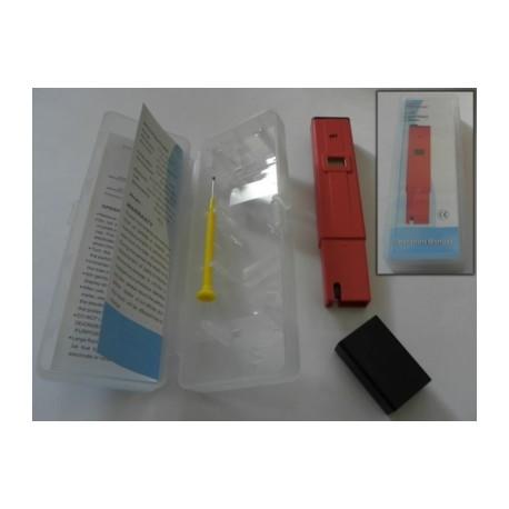 UP4 MIERNIK pH metr do płynów - pehametr