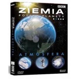 ZIEMIA POTĘGA PLANETY Atmosfera DVD