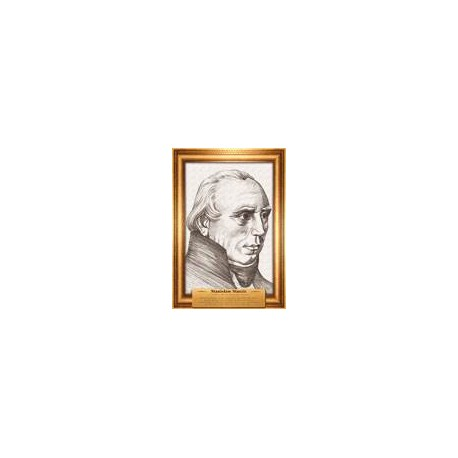 Portrety pisarzy Staszic