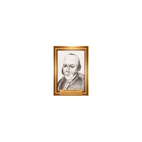 Portrety pisarzy Trembecki