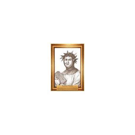 Portrety pisarzy Petrarka