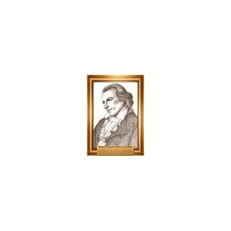 Portrety pisarzy Schiller
