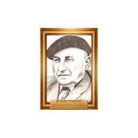 Portrety pisarzy Sztaudynger