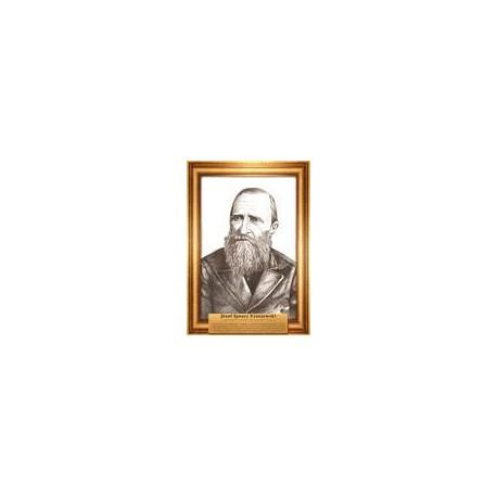 Portrety pisarzy Kraszewski