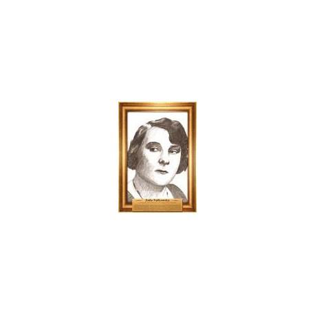 Portrety pisarzy Nałkowska