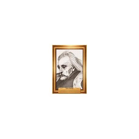 Portrety pisarzy Skarga
