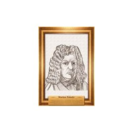 Portrety pisarzy Potocki
