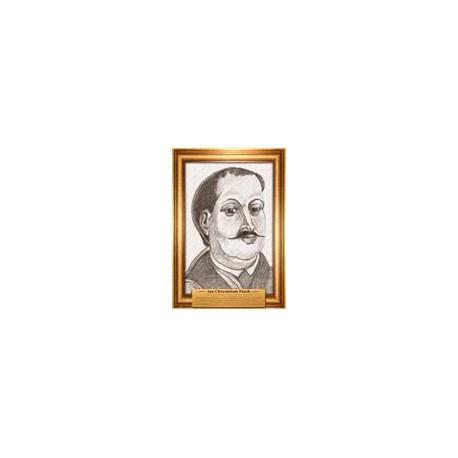 Portrety pisarzy Pasek