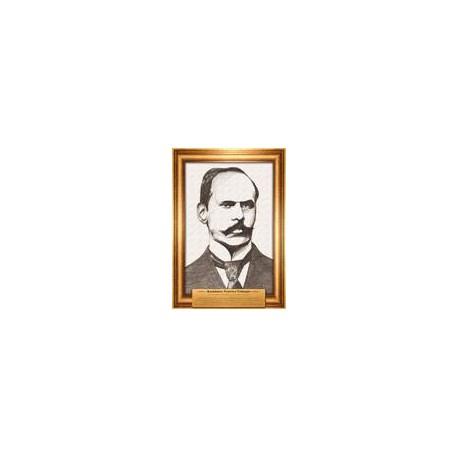 Portrety pisarzy Przerwa-Tetmajer