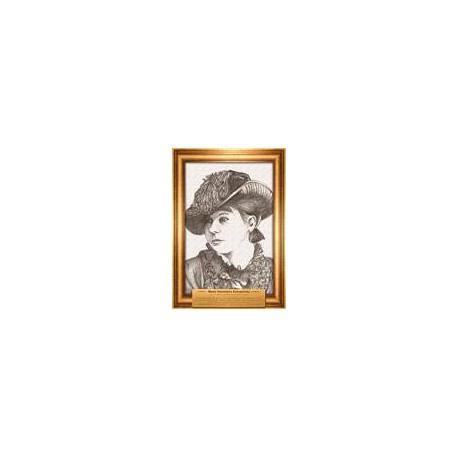 Portrety pisarzy Konopnicka