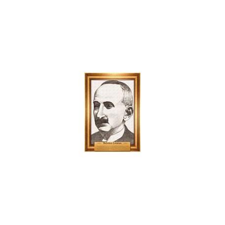 Portrety pisarzy Leśmian