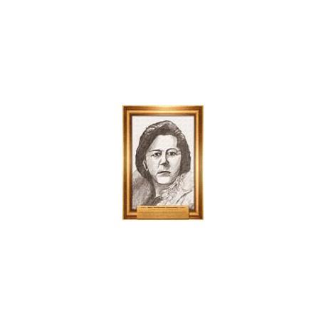 Portrety pisarzy Pawlikowska-Jasnorzewska